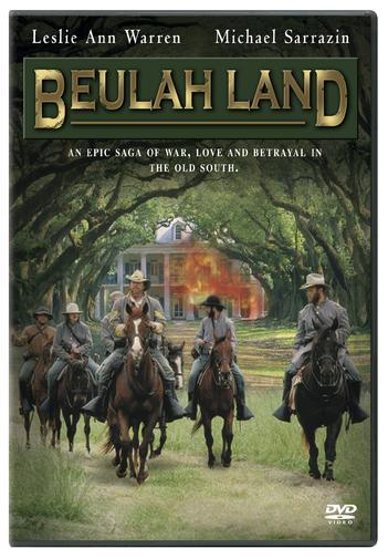 BEULAH LAND BY WARREN,LESLEY ANN (DVD)