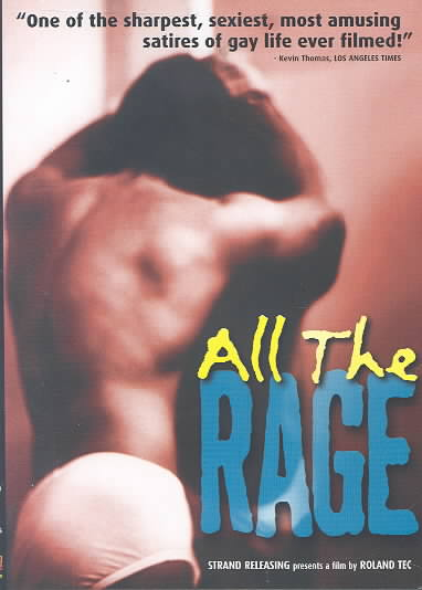 ALL THE RAGE BY OUTLAW,PAUL (DVD)