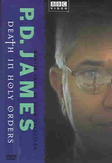 DEATH IN HOLY ORDERS (P.D. JAMES) BY SHAW,MARTIN (DVD)
